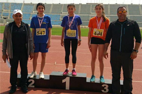 Lebanese National Championships