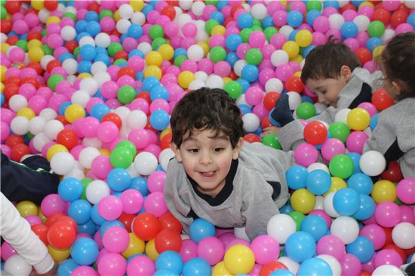 KG1 Trip to Double Treat.