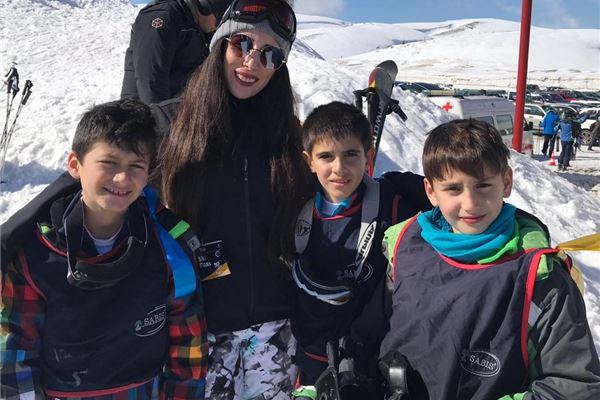 Ski Trip!